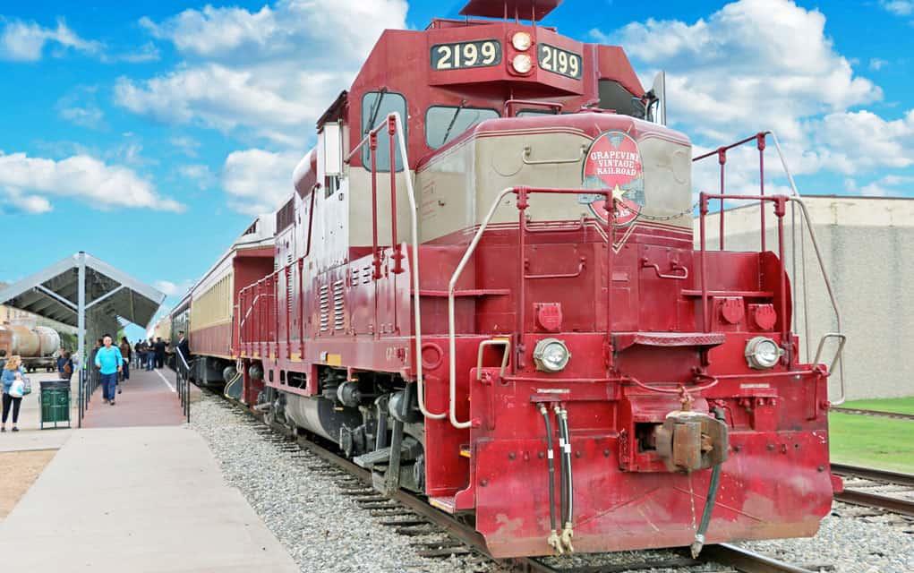 thomas the train grapevine 2020